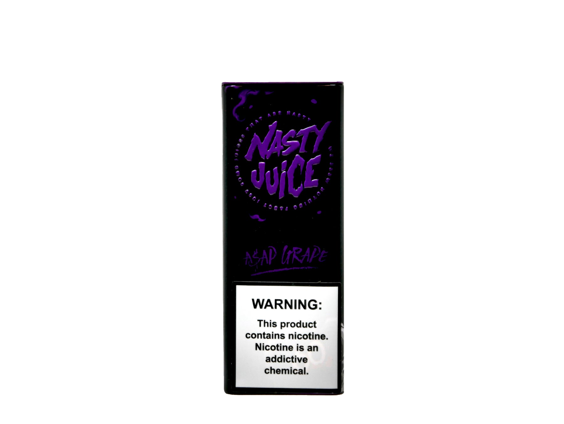 Nasty Double Fruity Series - 60ml - A$ap Grape