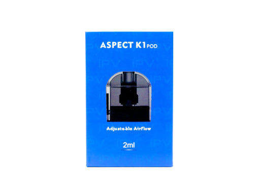 IPV Aspect K1 2-Pack Pods