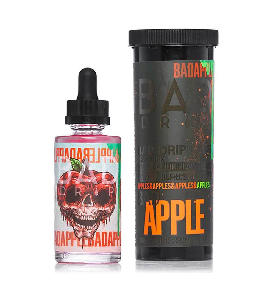 Bad Drip - 60ml - Bad Apple