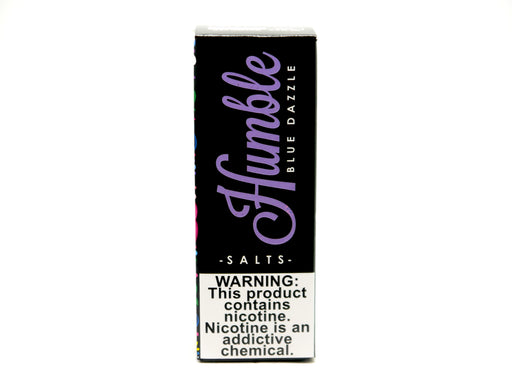 Humble Salts - 30ml - Blue Dazzle