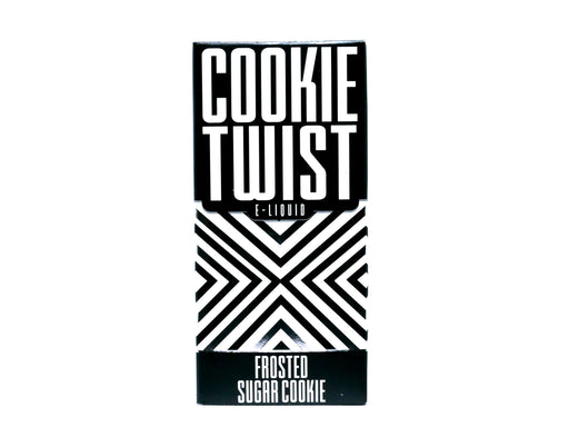 COOKIE TWIST - 120ml - Frosted Sugar Cookie