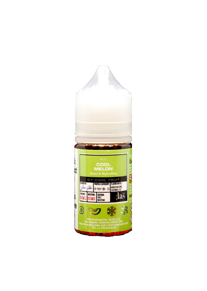 Glas Basix Salt - 30ml - Cool Melon