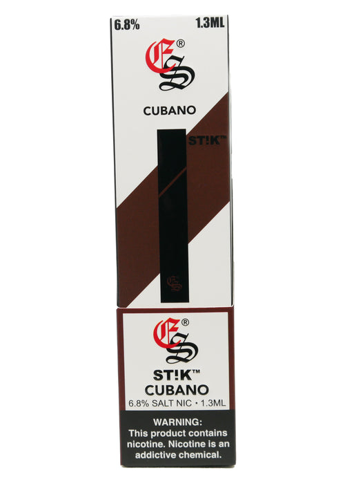 Eon Smoke Stik Disposable Device
