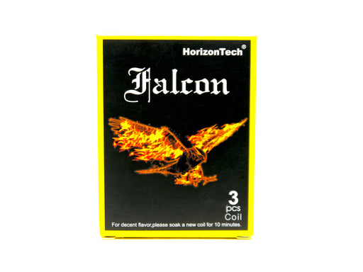 Horizon Tech Falcon King Coils - 3 Pack