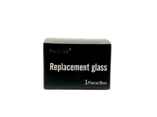 Replacement Glass for Freemax Mesh Tanks