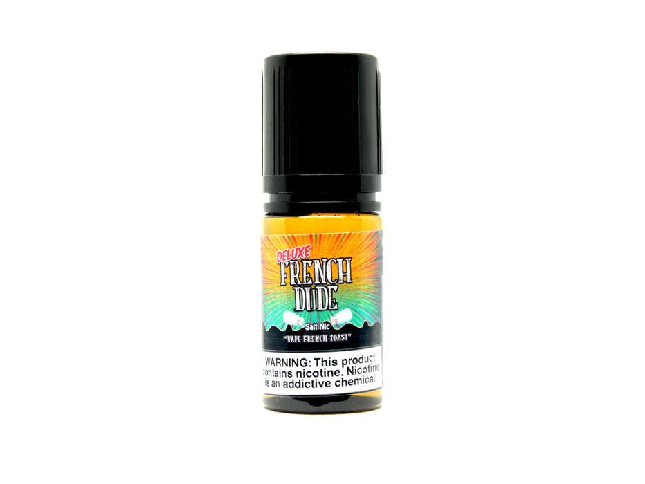 VAPE BREAKFAST CLASSICS SALT - 30ml - French Dude Deluxe Salt