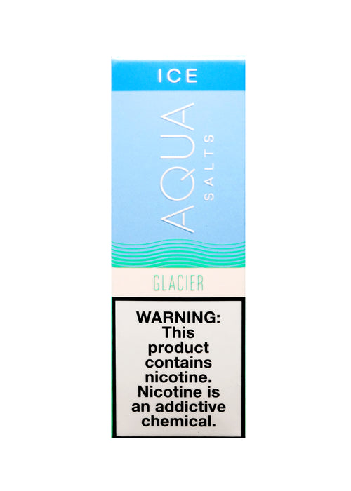 Aqua Salts - 30ml - Glacier
