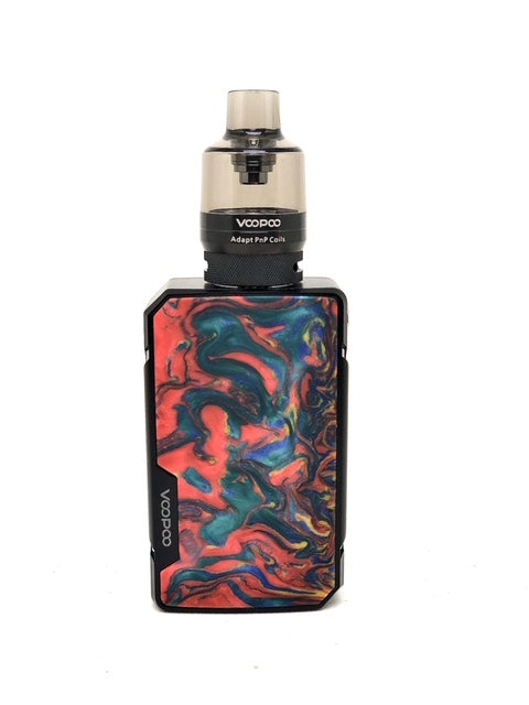 Voopoo Drag Mini Refresh Edition 117W (latest Model)