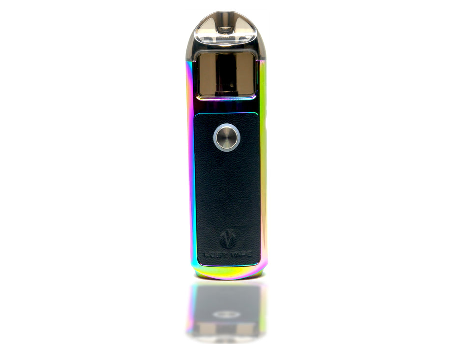 Lost Vape Quest Lyra Starter Kit