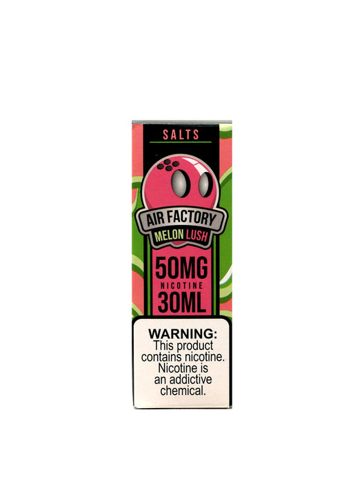 Air Factory Salt - 30ml - Melon Lush