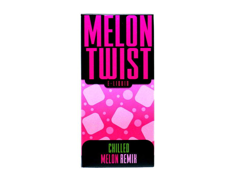 Melon Twist - 120ml (2x60ml) - Chilled Melon Remix