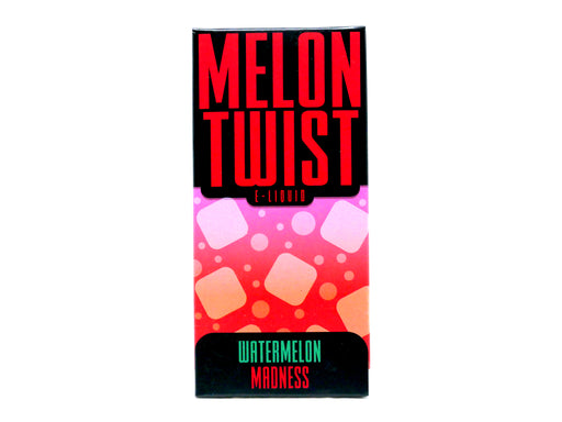Melon Twist - 120ml (2x60ml) - Watermelon Madness
