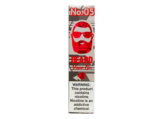 Beard - 60ml - No. 5