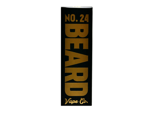 Beard - 60ml - No. 24