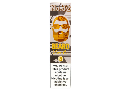 Beard - 60ml - No. 32