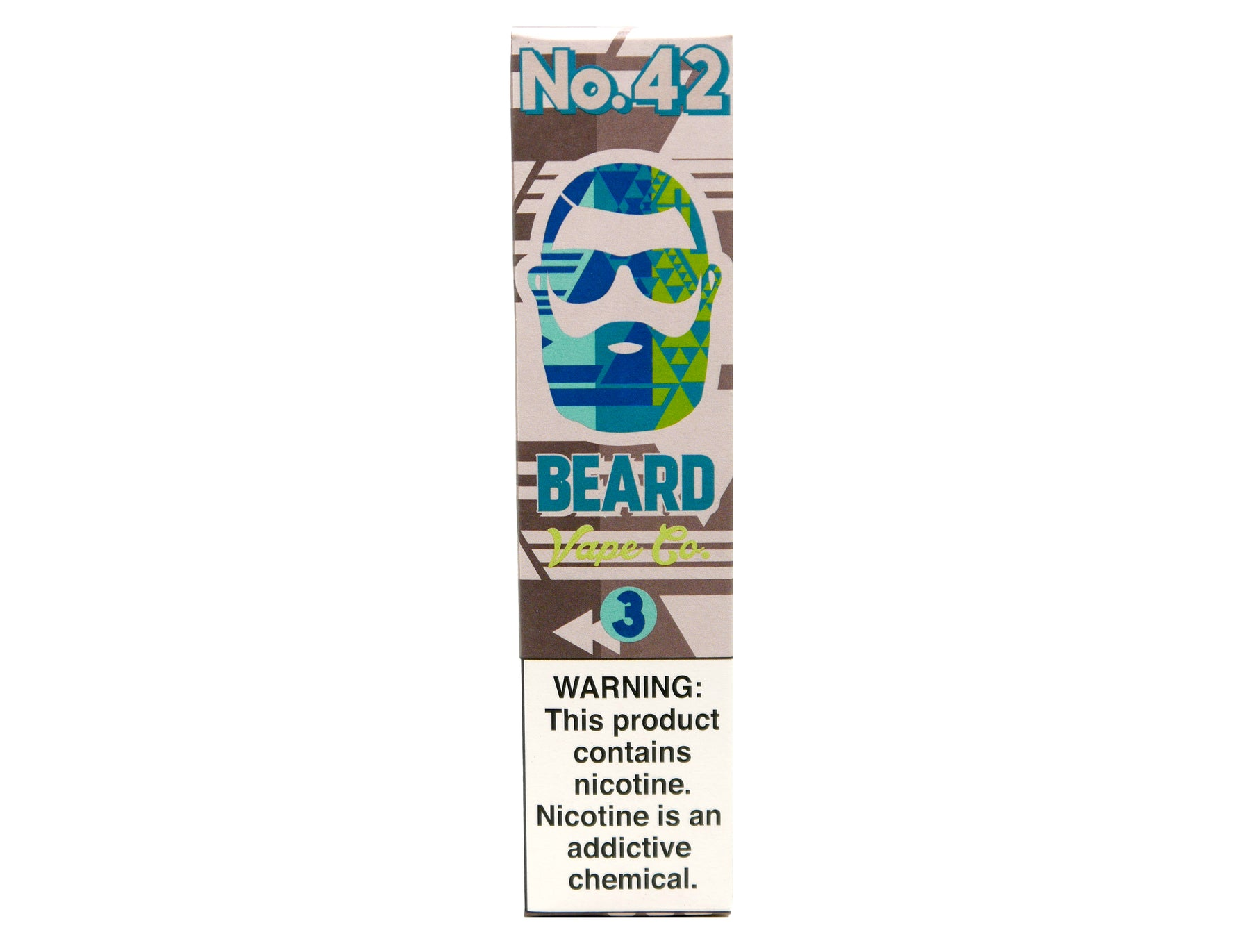 Beard - 60ml - No. 42