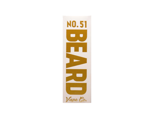 Beard - 60ml - No. 51