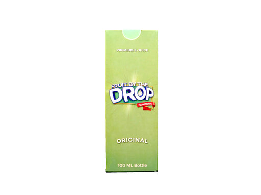 Fruit by the Drop - 100ml - Original