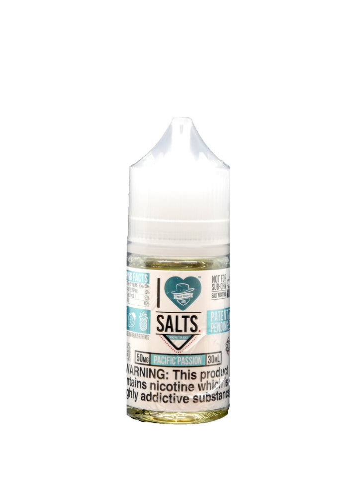 I Love Salts - 30ml - Pacific Passion