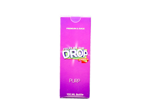 Fruit by the Drop - 100ml - Purp