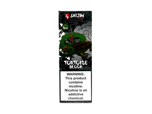 Shijin - 60ml - Tortoise Blood