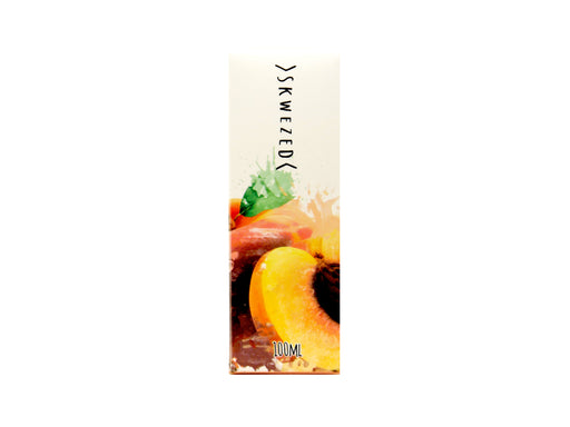 SKWEZED - 100ml - Peach
