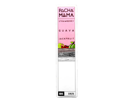 Pacha Mama - 60ml - Strawberry Guava Jackfruit