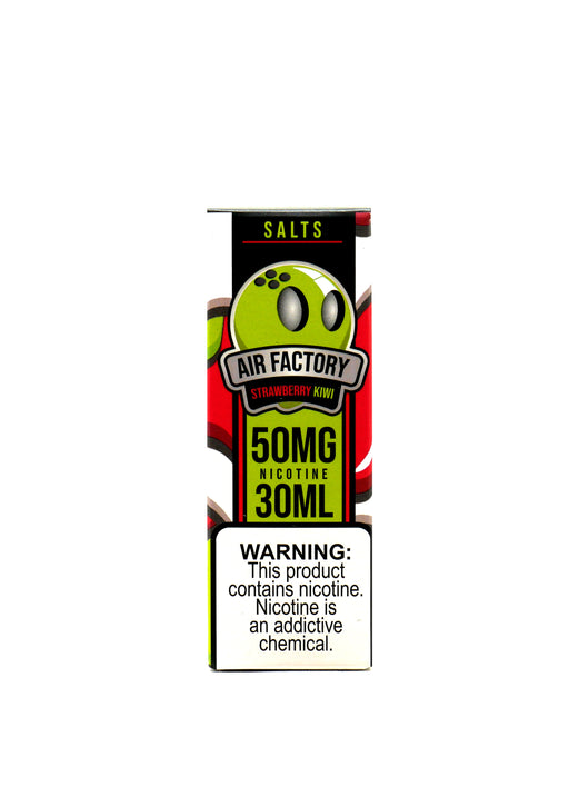 Air Factory Salt - 30ml - Strawberry Kiwi