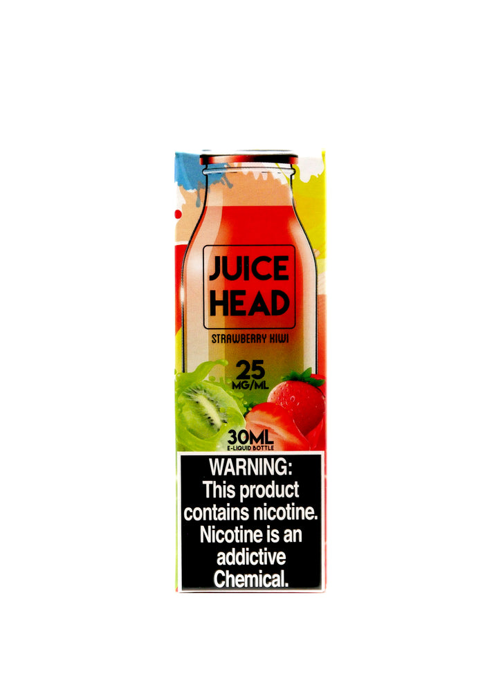 JUICE HEAD SALT - 30ml - Strawberry Kiwi