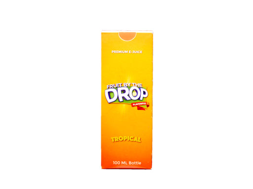 Fruit by the Drop - 100ml - Tropical