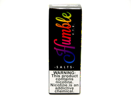 Humble Salts - 30ml - VTR