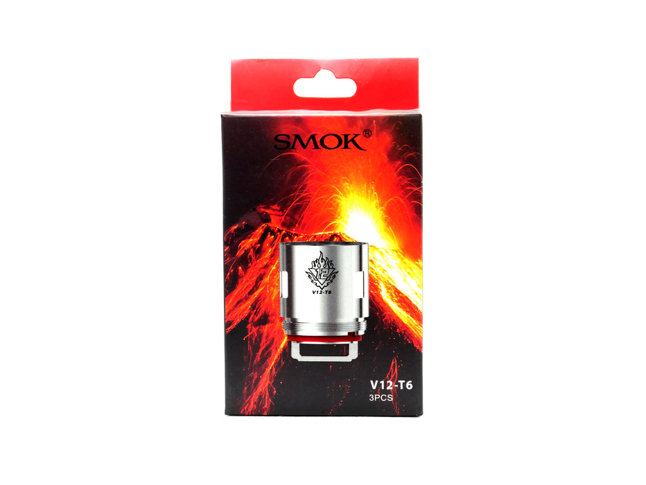 SMOK TFV12 CLOUD BEAST KING 3 - Pack Coils