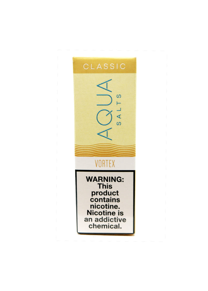 Aqua Salts - 30ml - Vortex