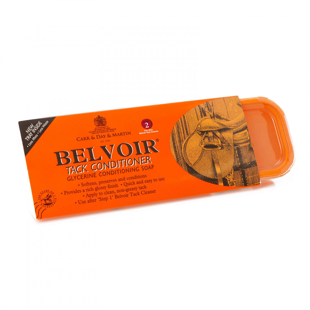 Carr Day Martin BELVOIR TACK CONDITIONER TRAY