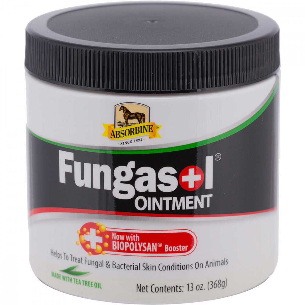 Absorbine FUNGASOL OINTMENT NEW