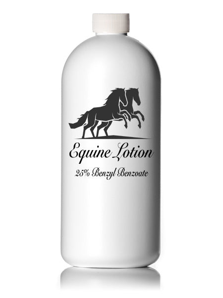 EQUINE LOTION SWEET ITCH REMEDY 32 OZ BOTTLE