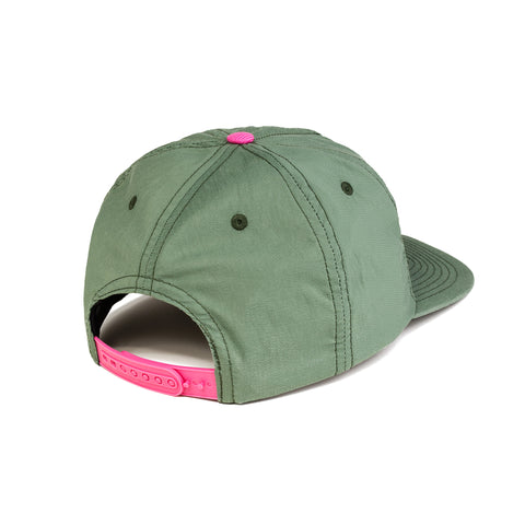 Boné Dad Cap Snap OP Surf Wear I