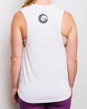 Load image into Gallery viewer, Strength is a Choice Women's Sleeveless Tee