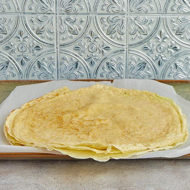 Basic Crepes - Lollygag.co