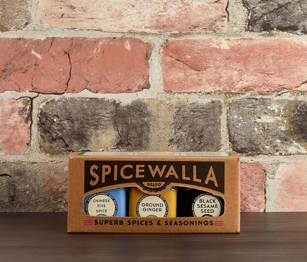 Asian Spice Collection 3 Pack - by Spicewalla - lollygag