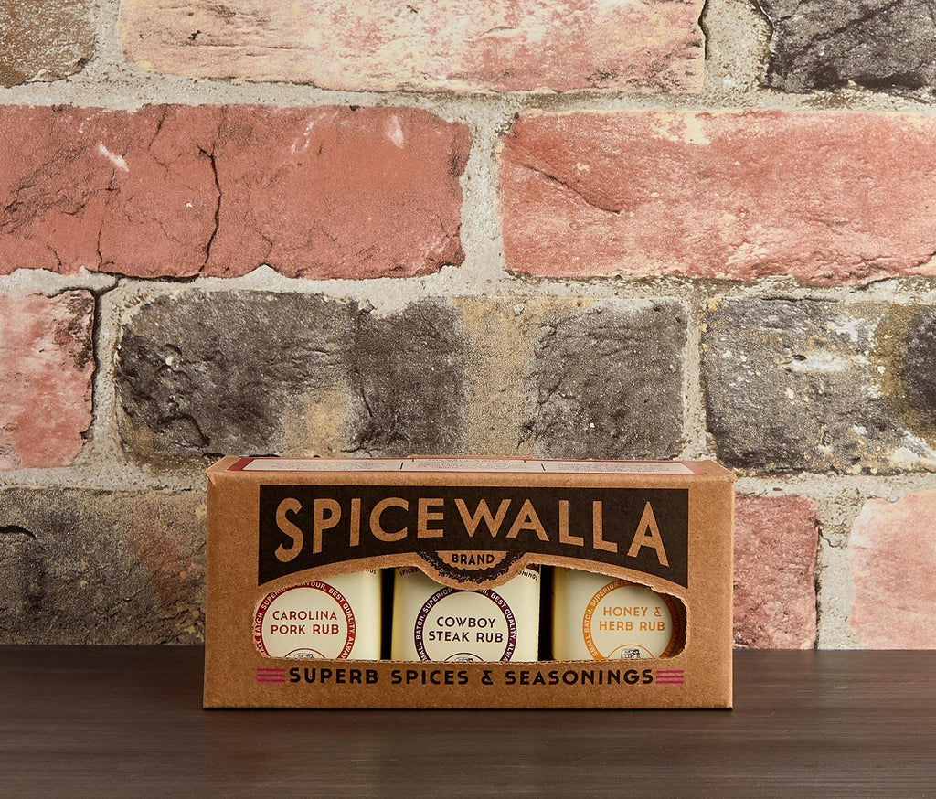Grill & Roast Collection 3 Pack - by Spicewalla - lollygag