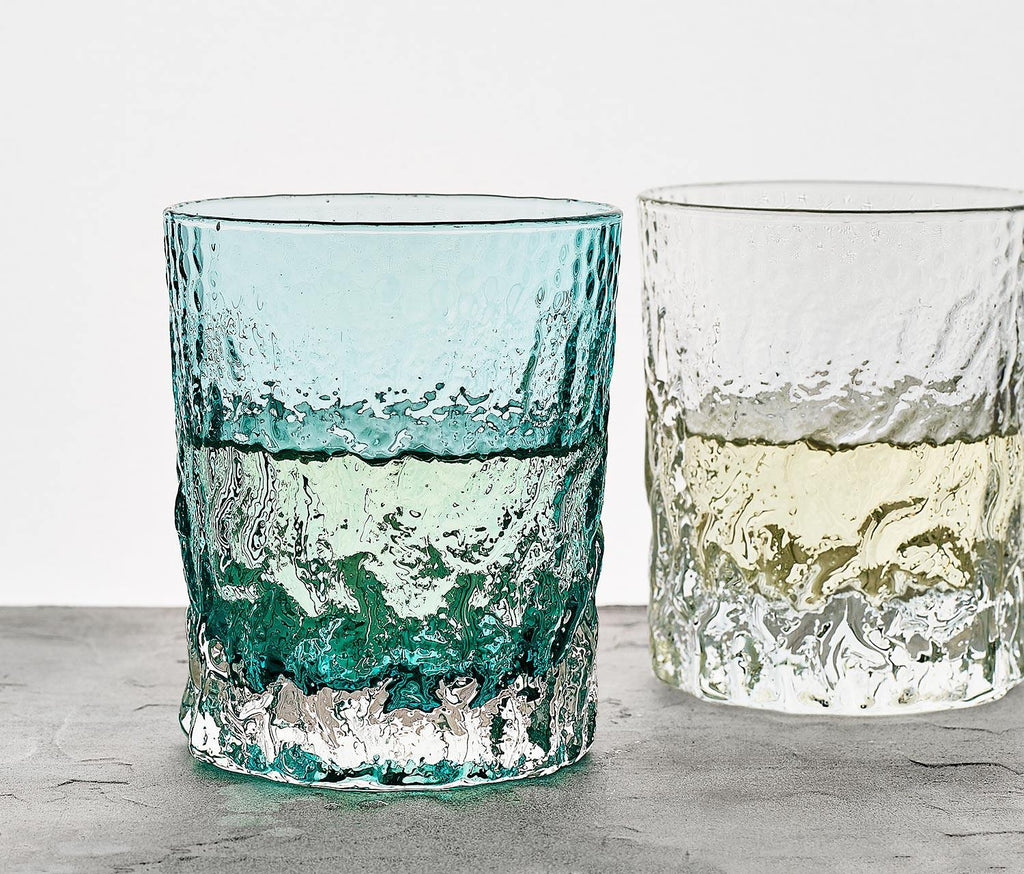 Harmon Tumbler Glass - Set of 2 - lollygag