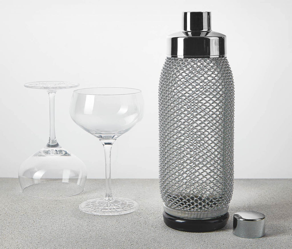 Merkuria Kovocas Chrome Cocktail Shaker