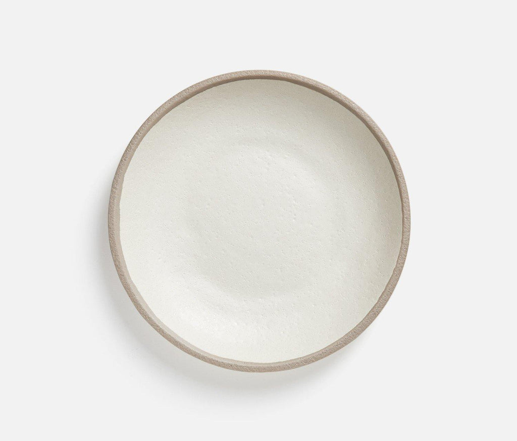 Potter Stone Gray Salad Plate - Set of 2 - lollygag