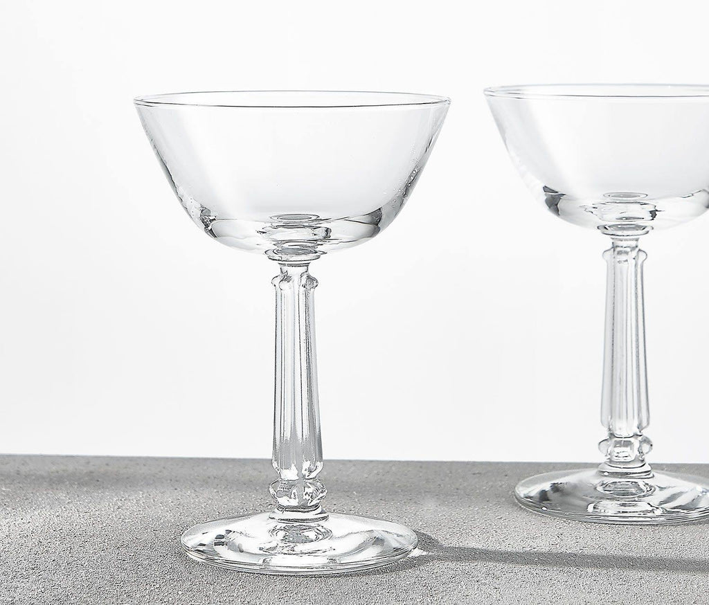 Radio City mid century cocktail Bar Set