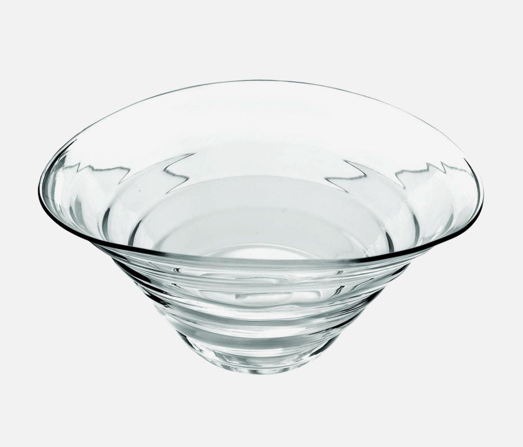 Sophie Conran Large Salad Glass Bowl - lollygag