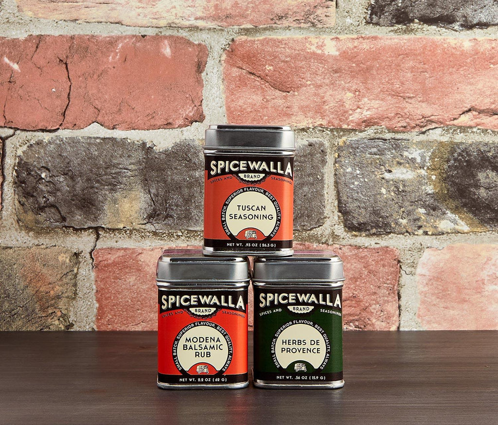 Mediterranean Collection 3 Pack -  by Spicewalla - lollygag