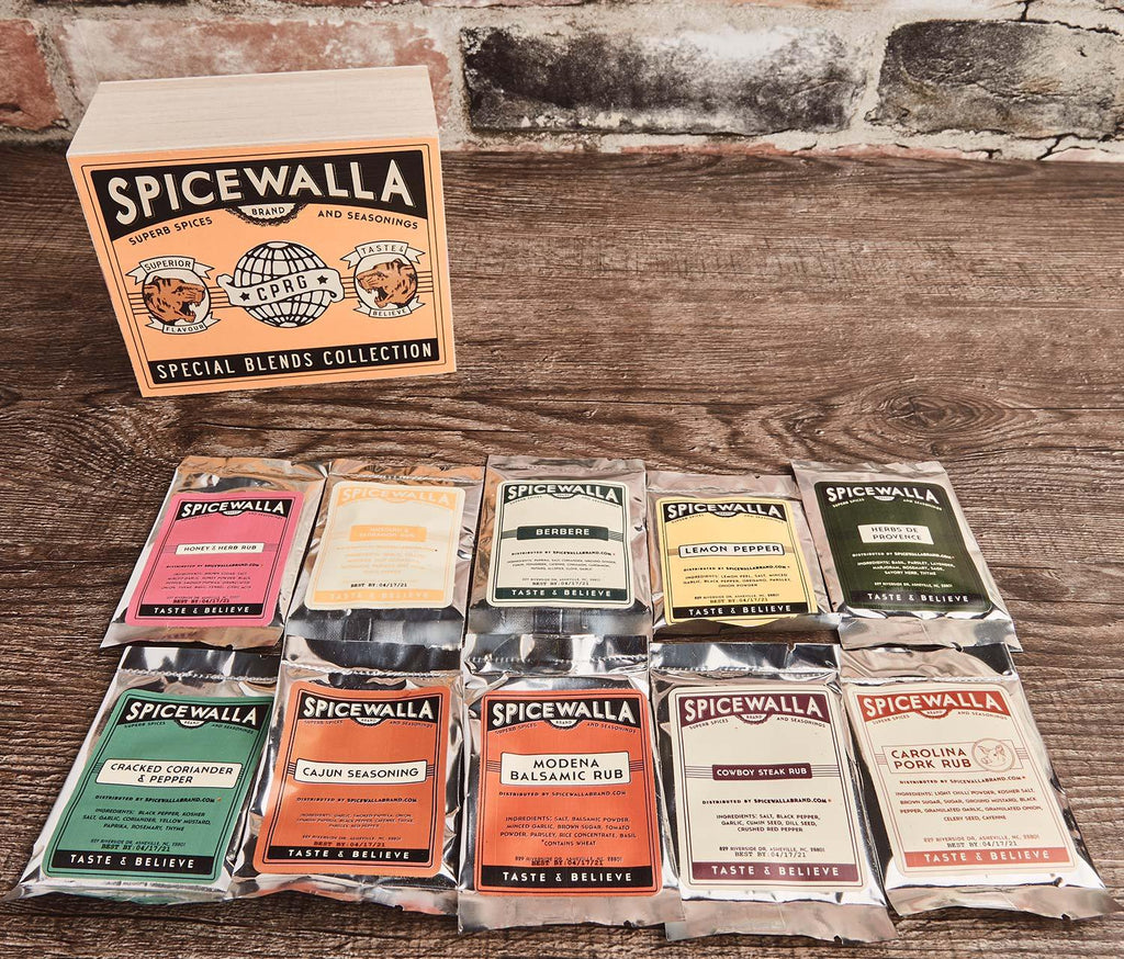 Special Blends Collection- by Spicewalla - lollygag