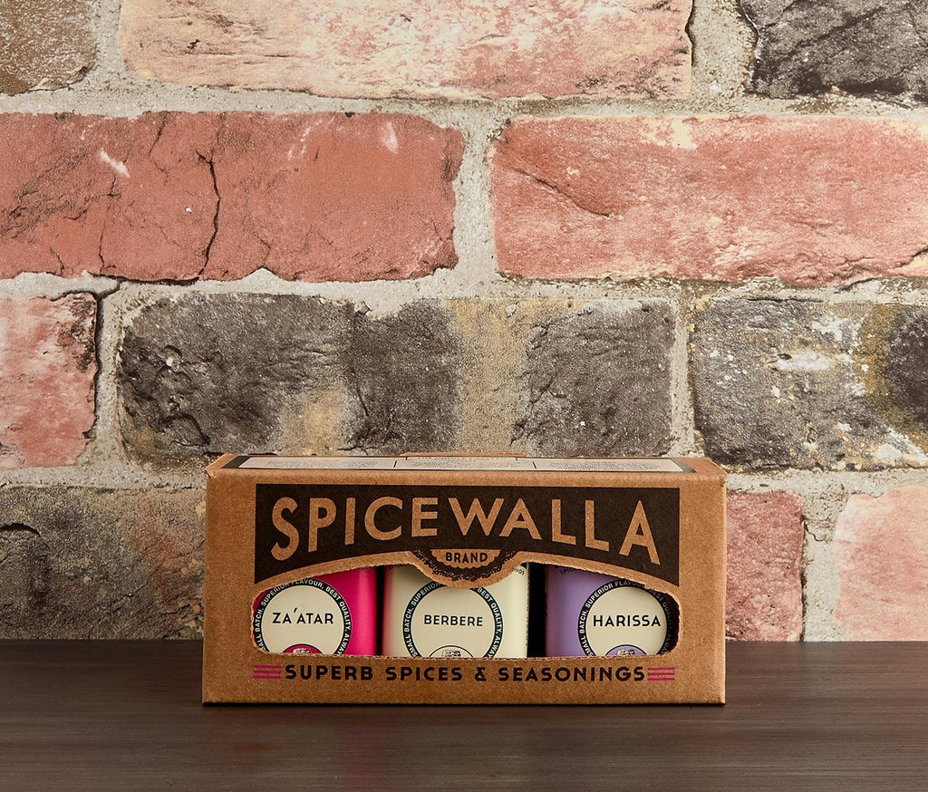 Middle Eastern Collection 3 Pack -  by Spicewalla - lollygag