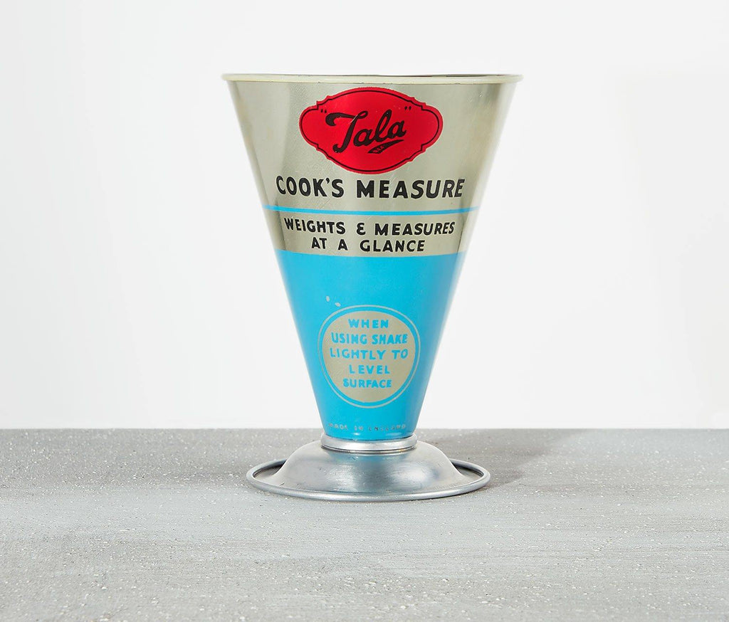 Tala Cook's Weights& Measures - lollygag